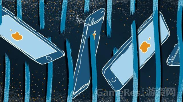 揭秘iPhone越�z黑客的工作